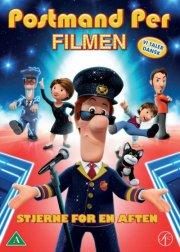 postmand per - filmen - stjerne for en aften - DVD