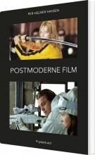 postmoderne film - bog