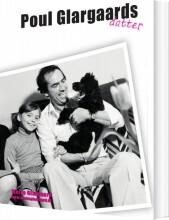 poul glargaards datter - bog