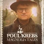 poul krebs - magnolia tales - cd