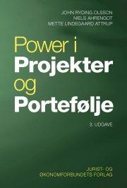 power i projekter og portefølje - 3. udg - bog