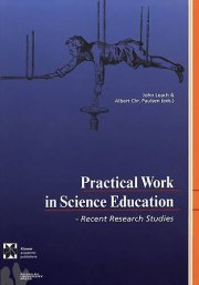 practical work in science education - recent research studies - bog