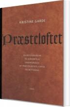 præsteløftet - bog