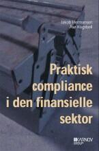 praktisk compliance i den finansielle sektor - bog