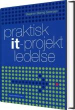 praktisk it-projektledelse - bog
