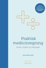 praktisk medicinregning - bog