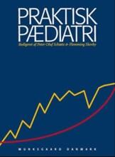 praktisk pædiatri - bog