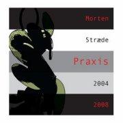 praxis 2004-2008 - bog