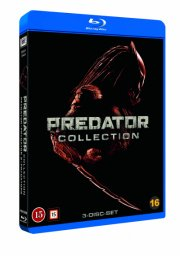 predators 1-3 boks - Blu-Ray