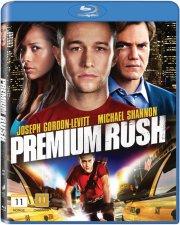 premium rush - Blu-Ray