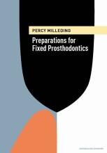 preparations for fixed prosthodontics - bog