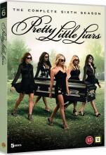 pretty little liars - sæson 6 - DVD