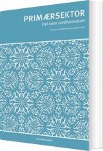 primærsektor - bog