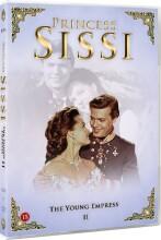 princess sissi 2 - the young empress - DVD
