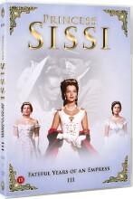 prinsesse sissi 3 / princess sissi 3 - fateful years of an empress - DVD