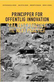 principper for offentlig innovation - bog