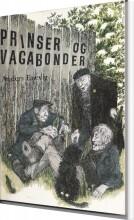 prinser og vagabonder - bog