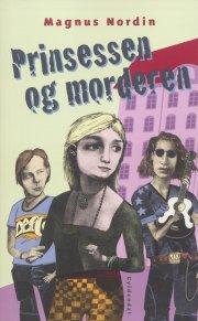 prinsessen og morderen - bog