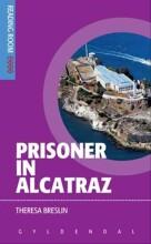 prisoner in alcatraz - bog