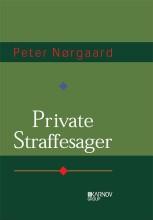 private straffesager - bog