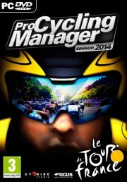 pro cycling manager 2014 - dk - PC