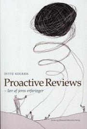 proactive reviews - lær af jeres erfaringer - bog