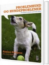 problemhund og hundeproblemer - bog