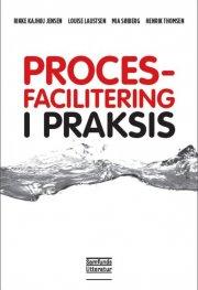 procesfacilitering i praksis - bog