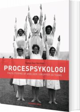 procespsykologi - bog