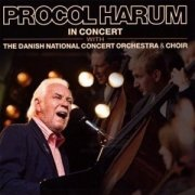 procol harum - live in denmark - cd
