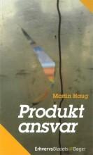 produktansvar - bog