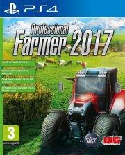 professional farmer 17 / 2017 - PS4