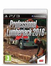 professional lumberjack 16 / 2016 - PS3