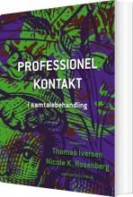 professionel kontakt - bog