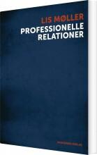 professionelle relationer - bog