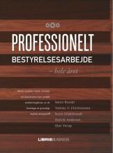 professionelt bestyrelsesarbejde - hele året - bog