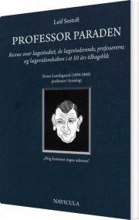 professor paraden - bog