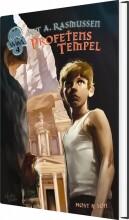 profetens tempel - bog