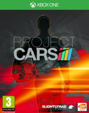 project cars /xbox one - xbox one