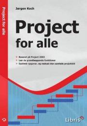 project for alle - bog