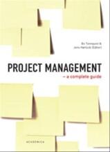 project management - bog
