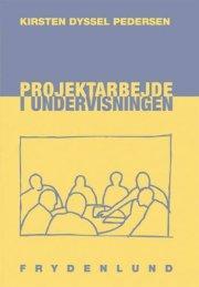 projektarbejde i undervisningen - bog