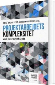 projektarbejdets kompleksitet - bog