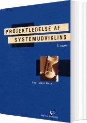 projektledelse af systemudvikling - bog