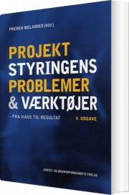 projektstyringens problemer og værktøjer - bog