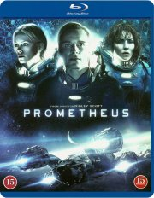prometheus  - BLU-RAY+DVD