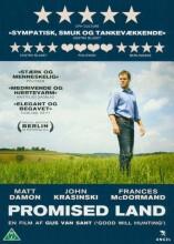 promised land - DVD