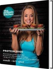protein food - bog