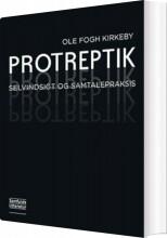 protreptik - bog