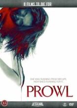 prowl - DVD